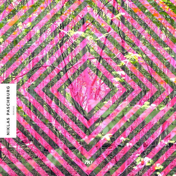 Niklas Paschburg - Oceanic Remixes