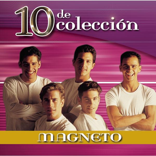 Magneto - 10 De Colección