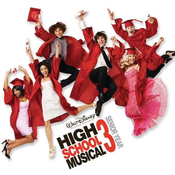 High School Musical Cast - High School Musical 3: Senior Year