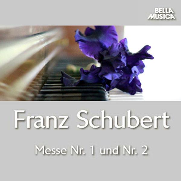 Prager Kammerchor - Schubert: Messe No. 1 und 2