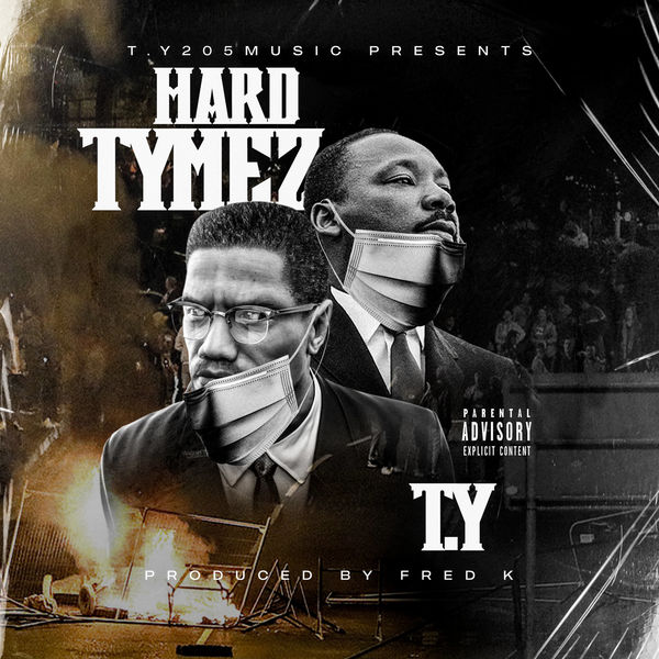 T.Y205Music - Hard Tymez
