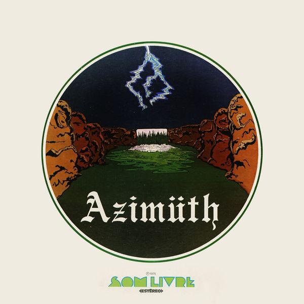 Azimuth - Azimüth