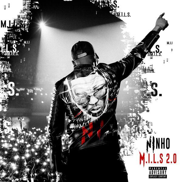 album ninho mils 2.0