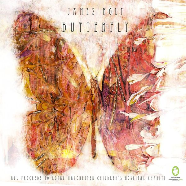 James Holt - Butterfly