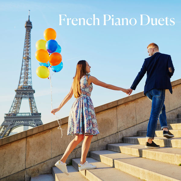 Claude Debussy - French Piano Duets