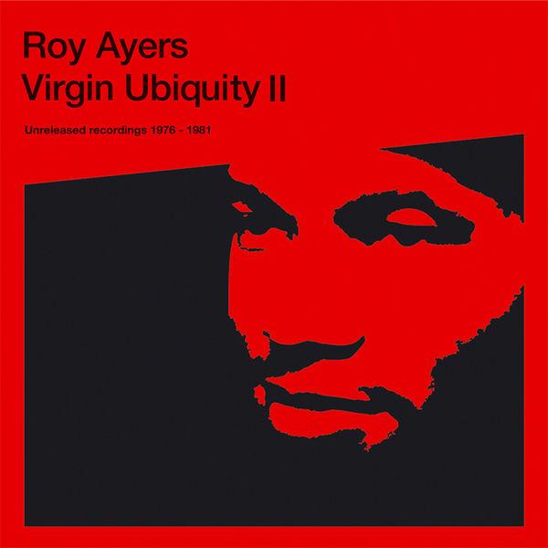 Roy Ayers|Virgin Ubiquity II