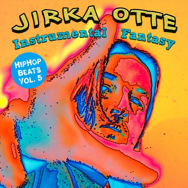 Jirka Otte - Instrumental Fantasy, Vol. 5