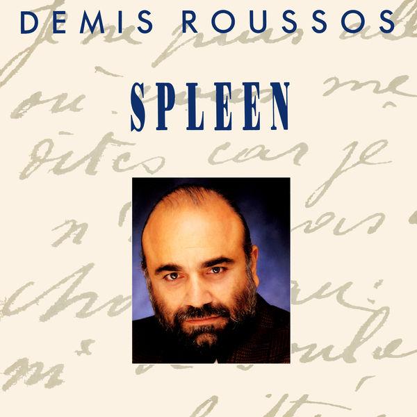 Demis Roussos - Spleen