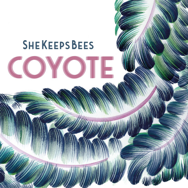 She Keeps Bees - Coyote