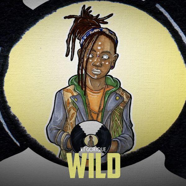 KT Gorique - Wild