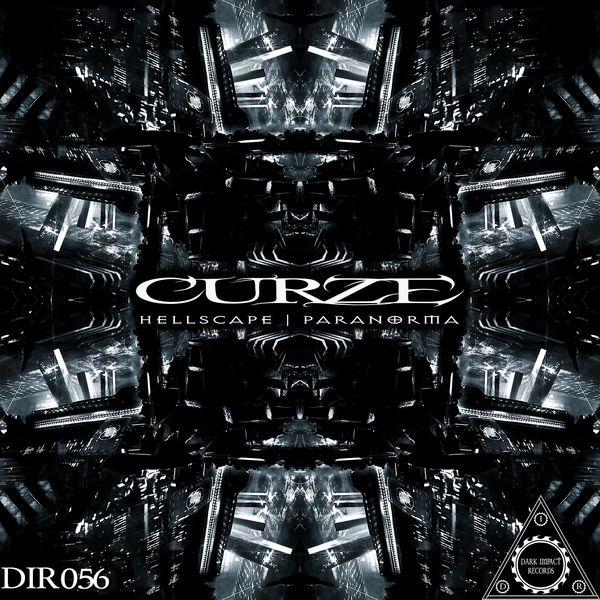 CurZe - Hellscape / Paranorma