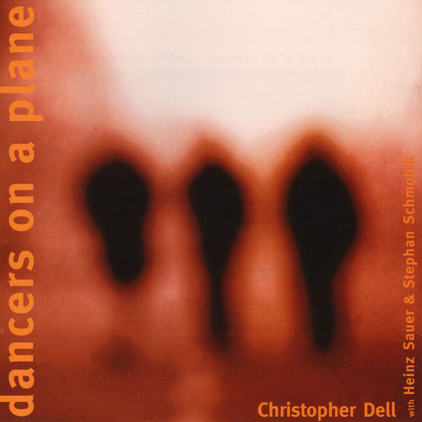 Christopher Dell - Dancers on a Plane