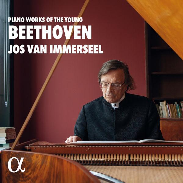 Jos Van Immerseel - Beethoven: Piano Sonatas