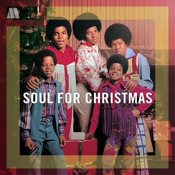 Four Tops|Soul For Christmas