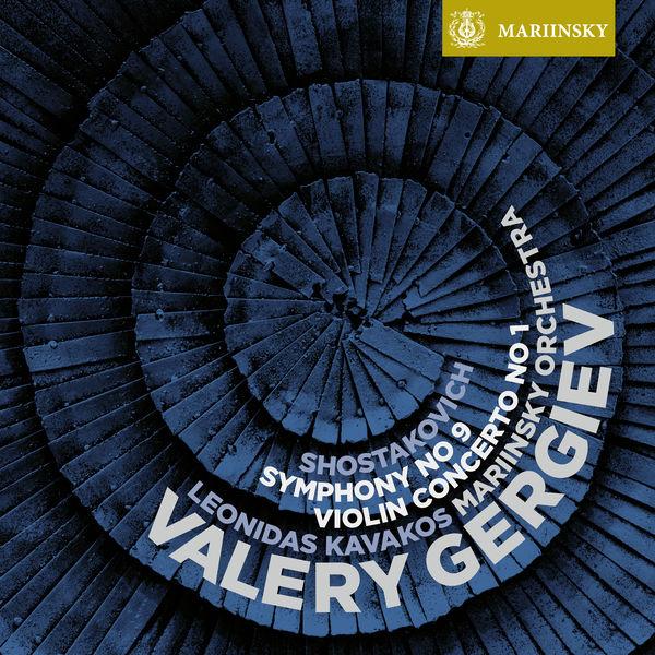 Valery Gergiev - Shostakovich: Symphony No. 9 & Violin Concerto No. 1