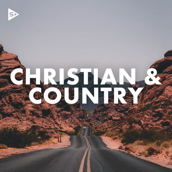 Various Artists - Christian and Country