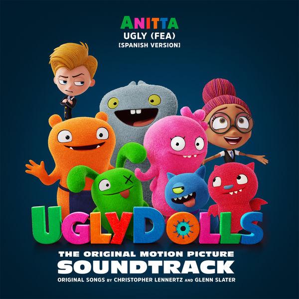 Anitta - Ugly (Fea) [Spanish Version]