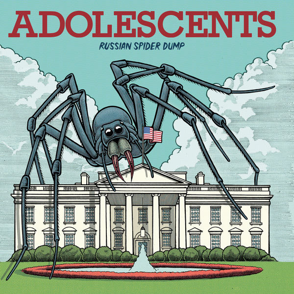 Adolescents - Just Say Yes
