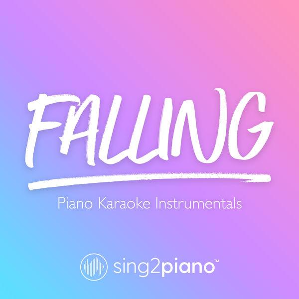 Sing2Piano - Falling