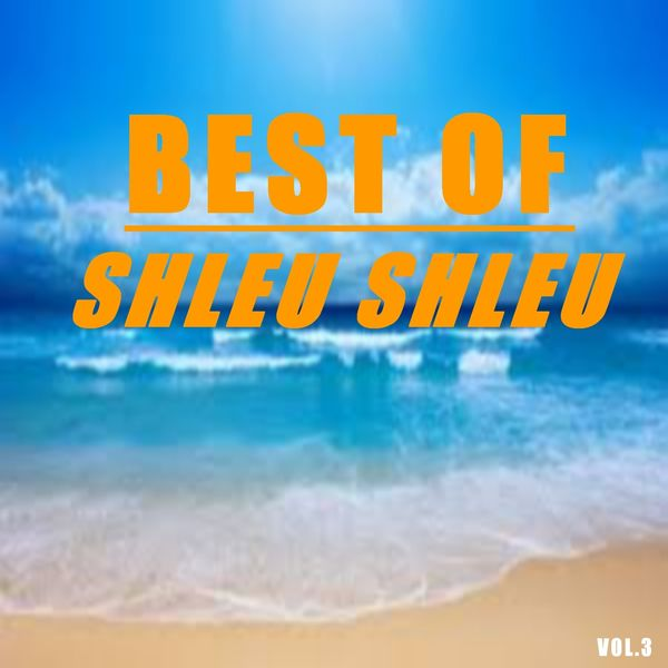 Shleu-Shleu - Best of shleu shleu (Vol.3)