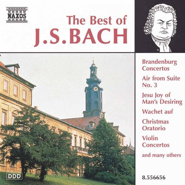 Takako Nishizaki - Bach, J.S.: Best of Bach (The)