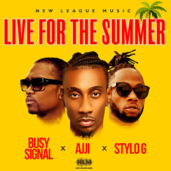 Busy Signal - Live for the Summer
