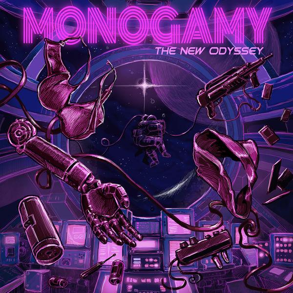 Monogamy - The New Odyssey