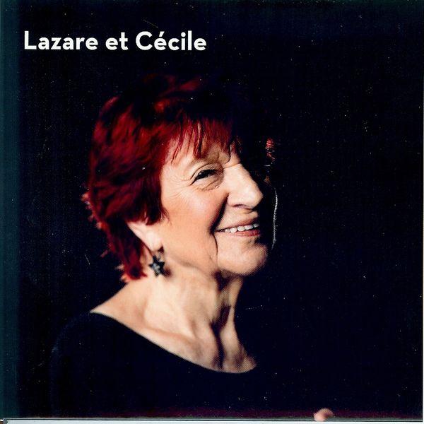 Anne Sylvestre - Lazare et Cécile