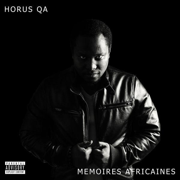 Horus Qa - Mémoires africaines