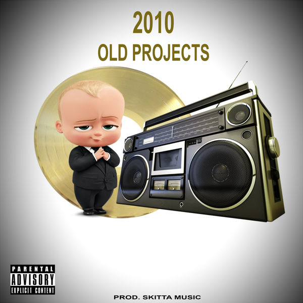 SKITTA MUSIC PRODUCTION|2010 Old Projects
