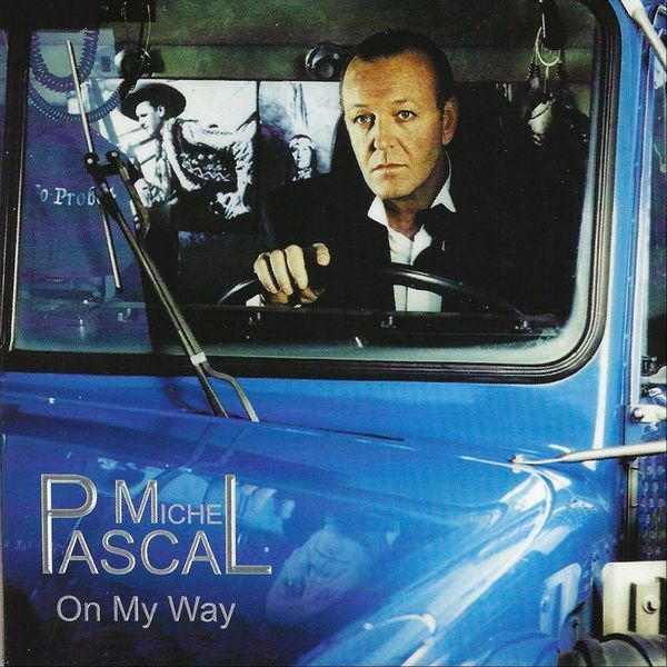 Michel Pascal - On My Way