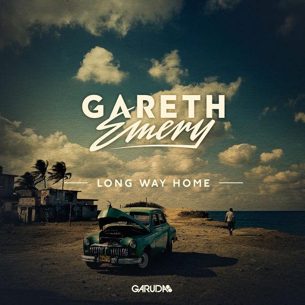 Gareth Emery - Long Way Home