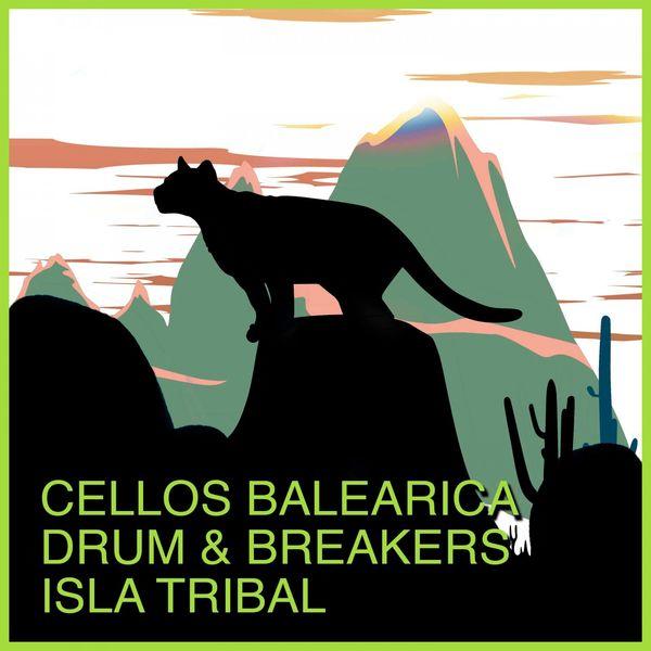 Cellos Balearica - Isla Tribal