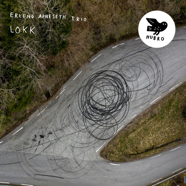 Erlend Apneseth Trio - Lokk