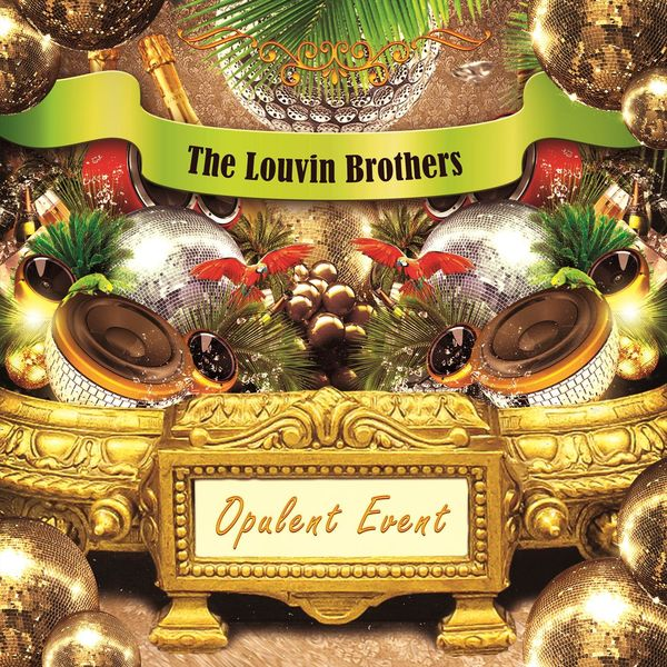 The Louvin Brothers - Opulent Event