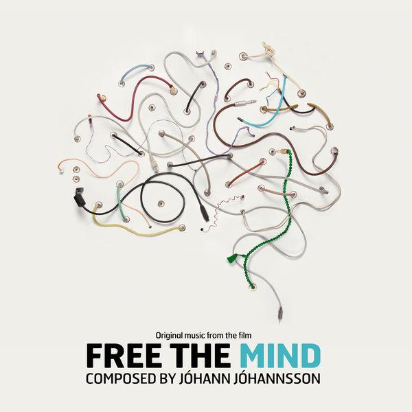 Johann Johannsson - Free the Mind