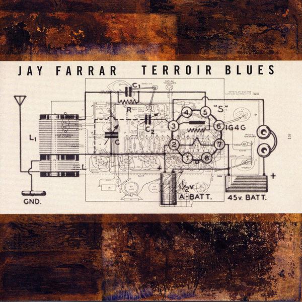 JAY FARRAR - Terroir Blues