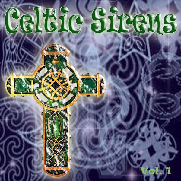 Liz Madden - Celtic Sirens, Vol. 1