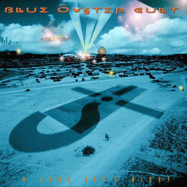 Blue Öyster Cult - A Long Day's Night (Live)