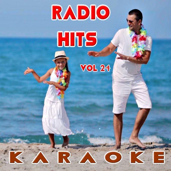BT Band - Radio hits vol 24 KARAOKE