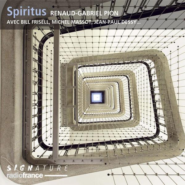 Renaud Gabriel Pion - Spiritus