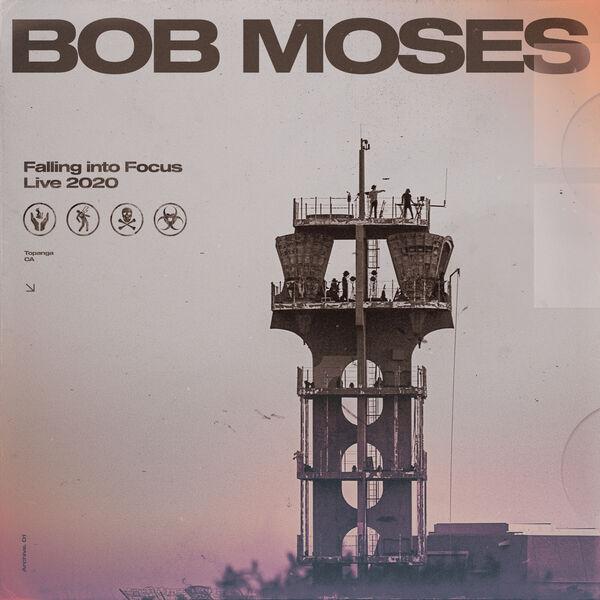 Bob Moses|Falling into Focus (Live 2020)