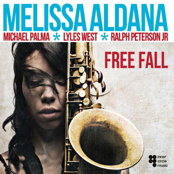 Melissa Aldana|Free Fall