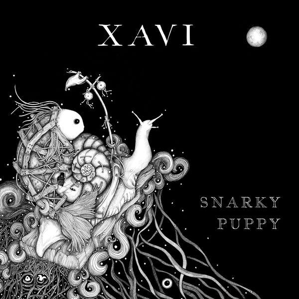 Snarky Puppy - Xavi