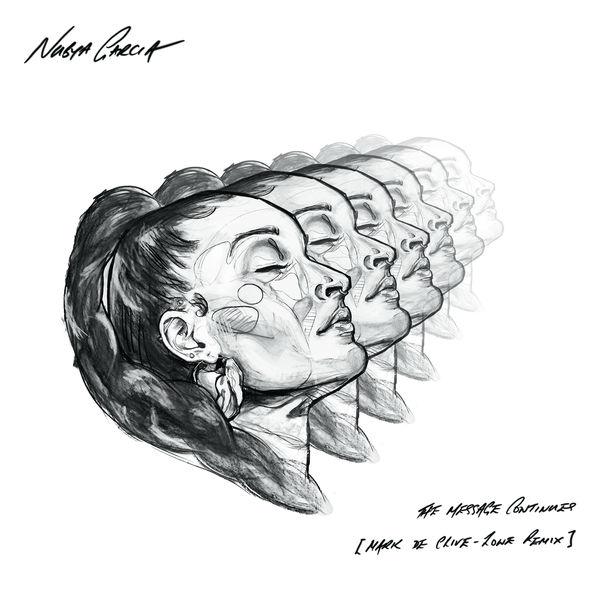 Nubya Garcia - The Message Continues