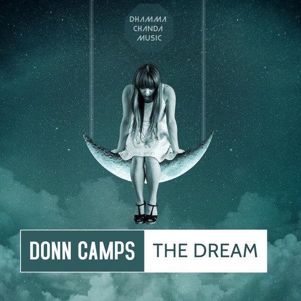 Donn Camps The Dream ile ilgili görsel sonucu