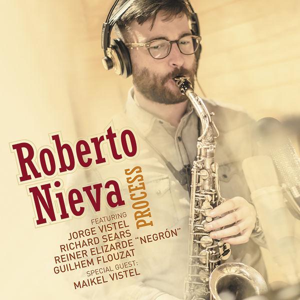 Roberto Nieva|Process