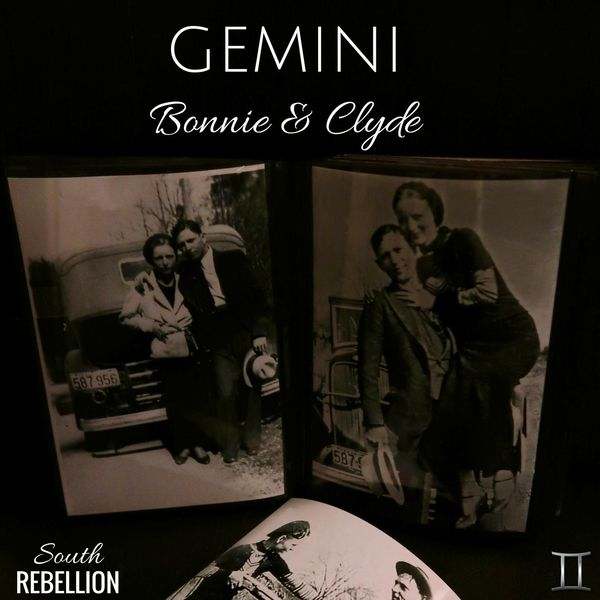 Gemini - Bonnie & Clyde