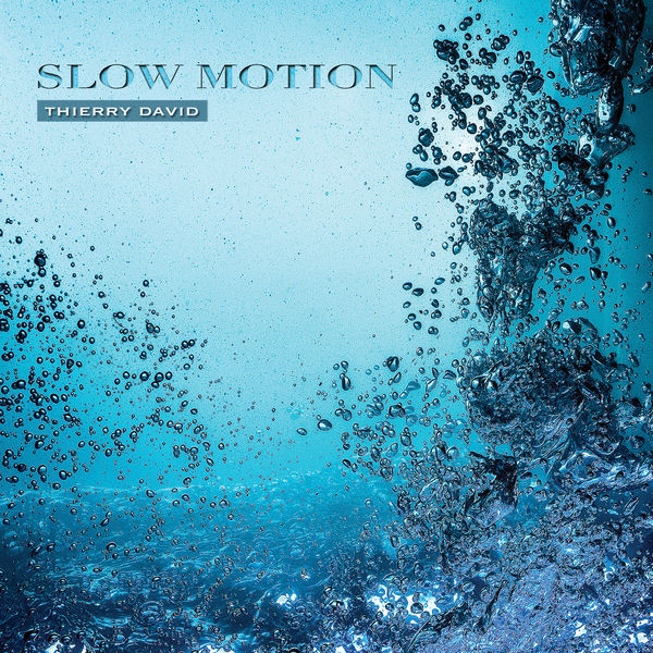Thierry David - Slow Motion