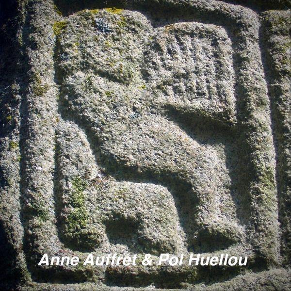 Anne Auffret - Anne Auffret & Pol Huellou